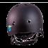 Kép 2/2 - E-TWOW Fekete Sisak S - M méretben