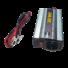 Kép 1/4 - Autós inverter (24V / 230 V)