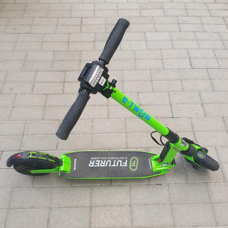 E-TWOW Booster V